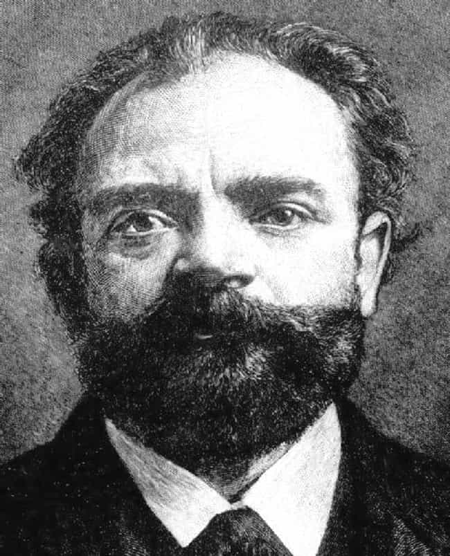 Antonín Dvořák is listed (or ranked) 4 on the list The Greatest Romantic Era Composers