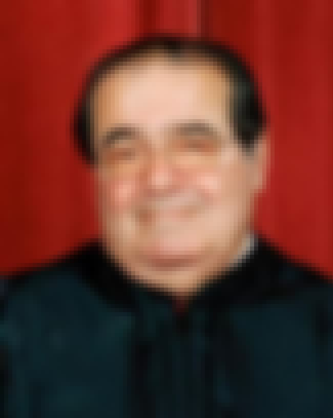 Antonin Scalia is listed (or ranked) 3 on the list Famous University Of Fribourg Alumni