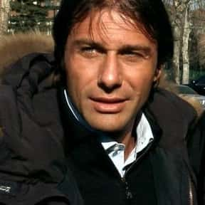 Antonio Conte is listed (or ranked) 6 on the list The Best Current Soccer Coaches/Managers