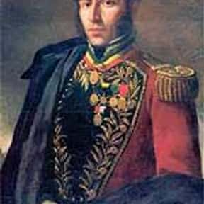 Antonio José de Sucre is listed (or ranked) 3 on the list Famous People From Venezuela