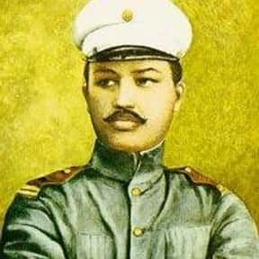 Antonio Luna is listed (or ranked) 18 on the list Famous People From Philippines