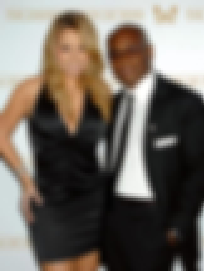 L.A. Reid is listed (or ranked) 4 on the list Grammy Award for Best R&B Song Winners List