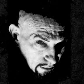 Anton LaVey is listed (or ranked) 19 on the list List of Famous Organists