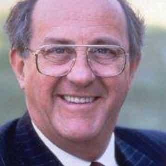 Anton Rodgers