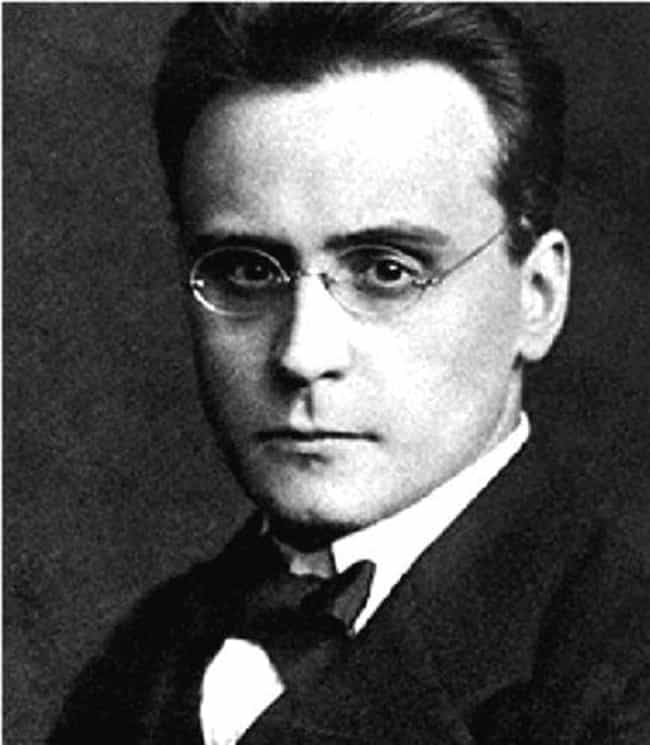 Anton Webern is listed (or ranked) 3 on the list The Best Atonal Composers
