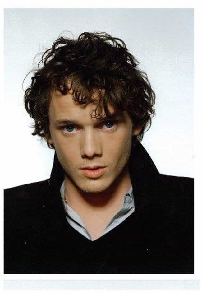 Anton Yelchin is listed (or ranked) 1 on the list 16 Famous People With Cystic Fibrosis