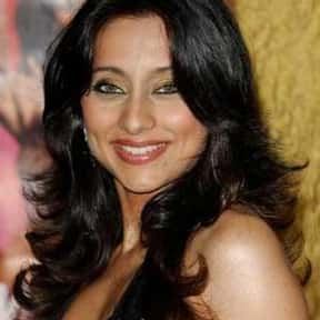 Anusha Dandekar is listed (or ranked) 21 on the list List of Famous VJs