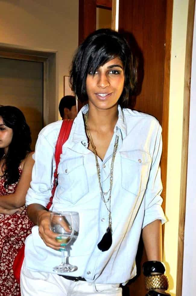 Anushka Manchanda is listed (or ranked) 4 on the list Famous Female Playback Singers