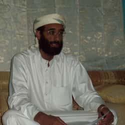 Anwar al-Aulaqi