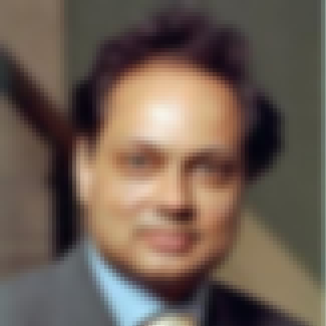 Anwar Choudhury is listed (or ranked) 3 on the list Famous Diplomats from the United Kingdom