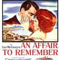 An Affair to Remember is listed (or ranked) 2 on the list The Best '50s Romance Movies