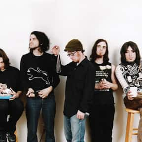 An Albatross is listed (or ranked) 18 on the list The Best Bands Named After Birds