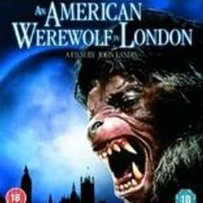 An American Werewolf in London is listed (or ranked) 16 on the list The Best Movies With America in the Title