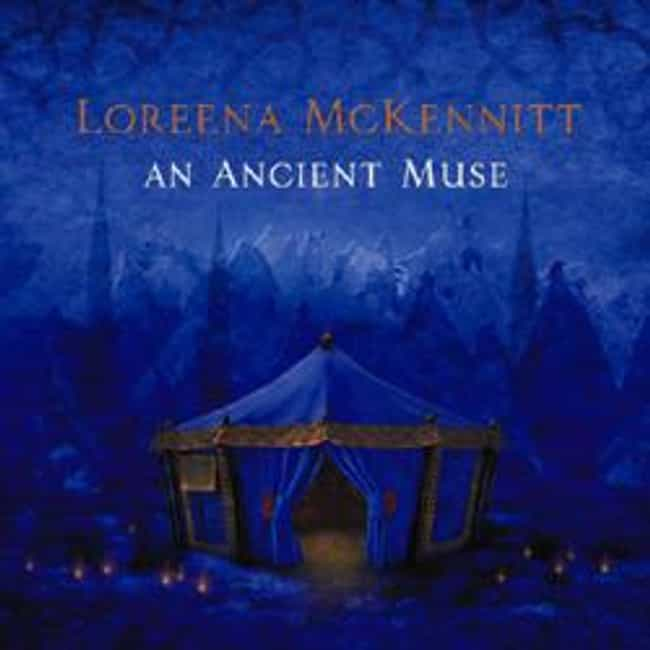 An Ancient Muse is listed (or ranked) 4 on the list The Best Loreena McKennitt Albums of All Time