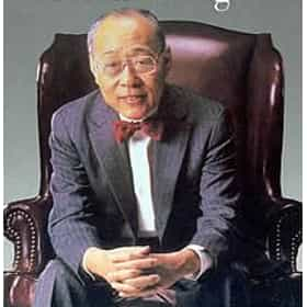 Dr. An Wang