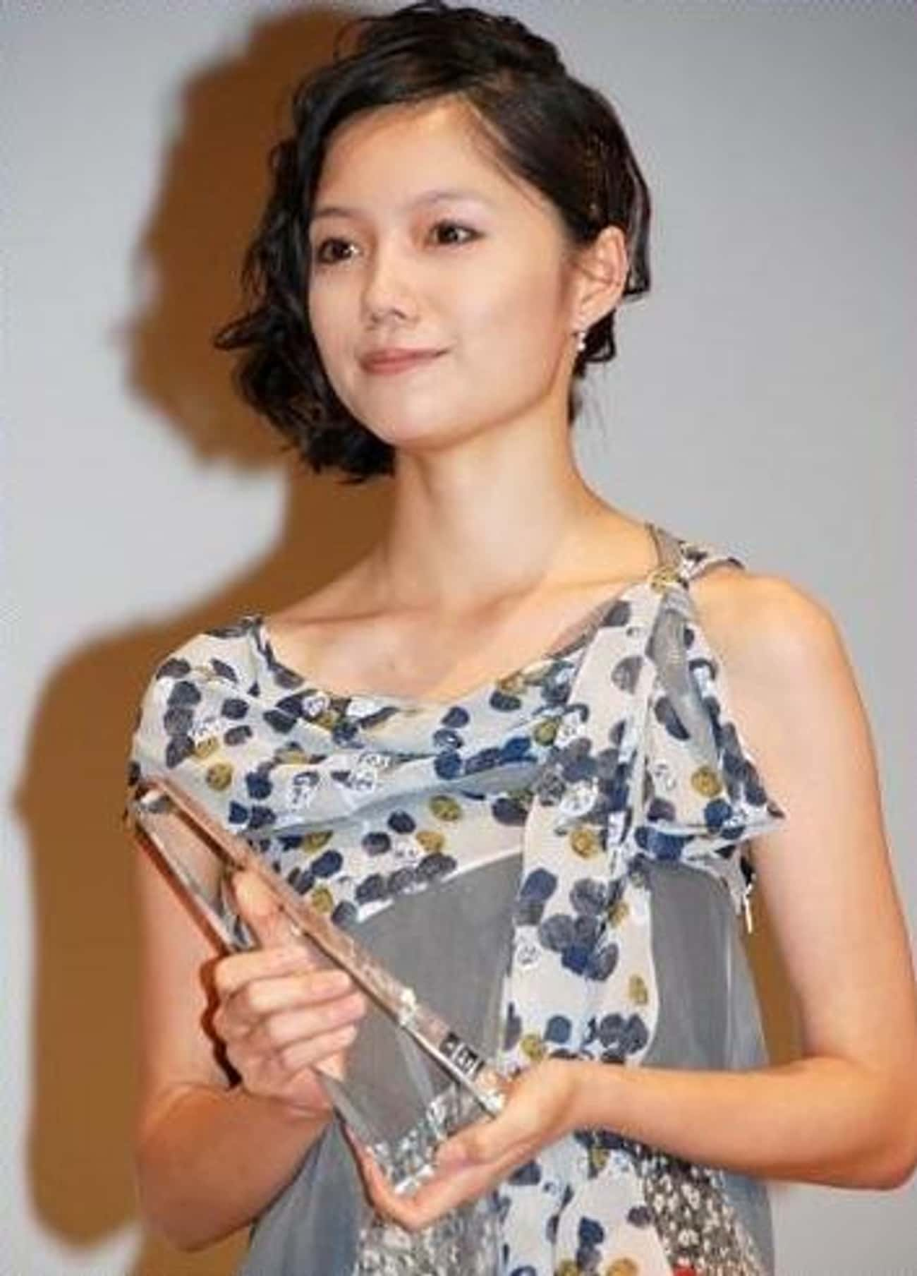 Aoi Miyazaki is listed (or ranked) 4 on the list List of Famous Humanitarians
