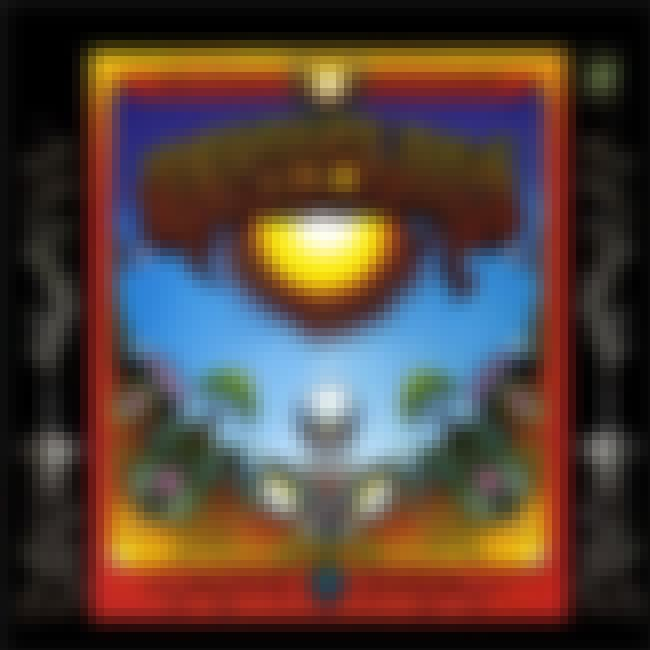 Aoxomoxoa is listed (or ranked) 3 on the list The Best Grateful Dead Albums of All Time