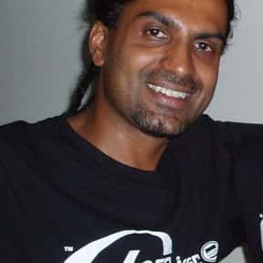 Apache Indian is listed (or ranked) 15 on the list PolyGram Complete Artist Roster