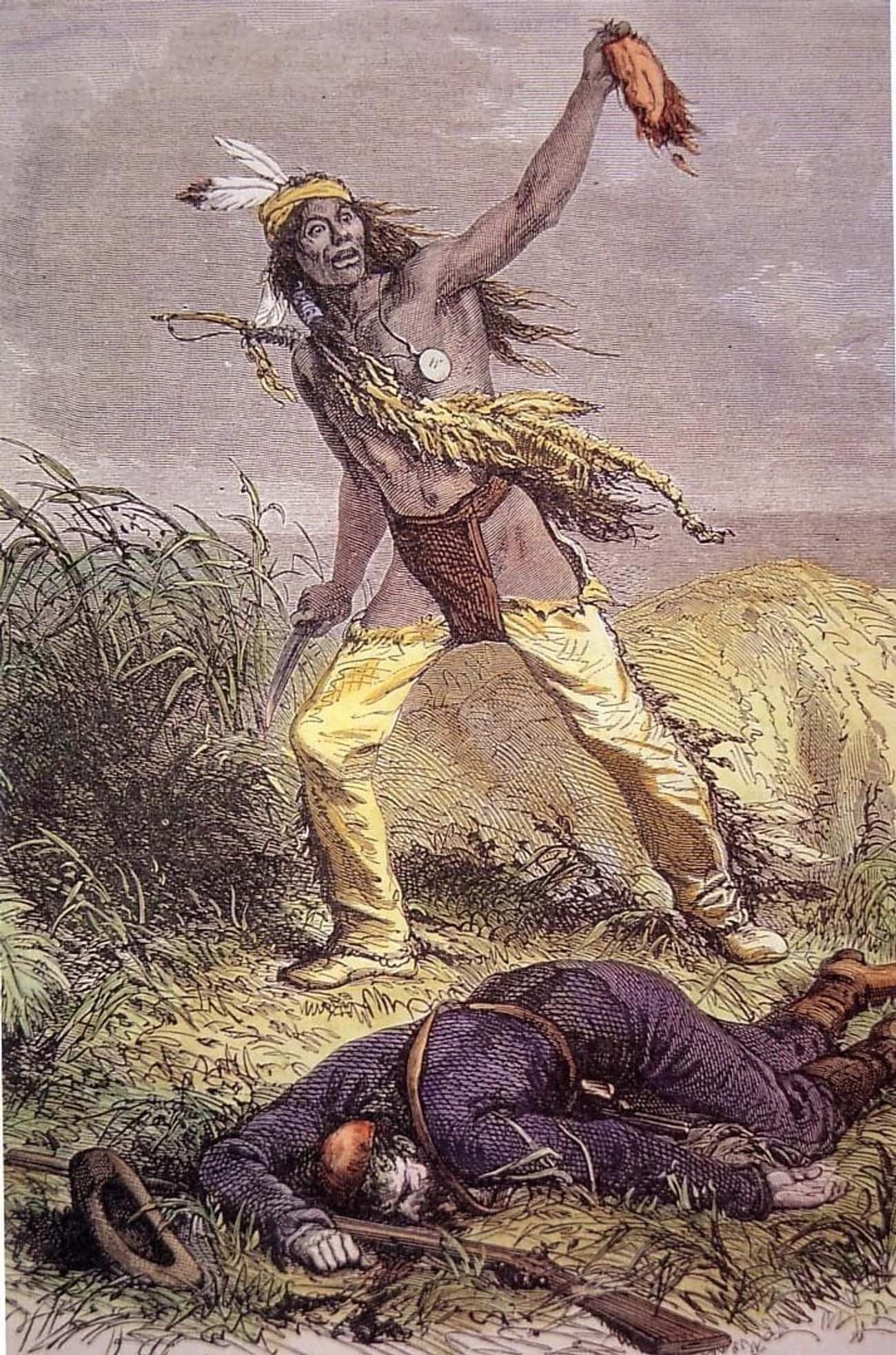 Apache Wars is listed (or ranked) 2 on the list List Of Indian Wars Battles