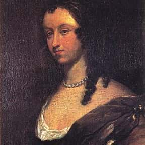 Aphra Behn is listed (or ranked) 22 on the list Famous People Who Died in London