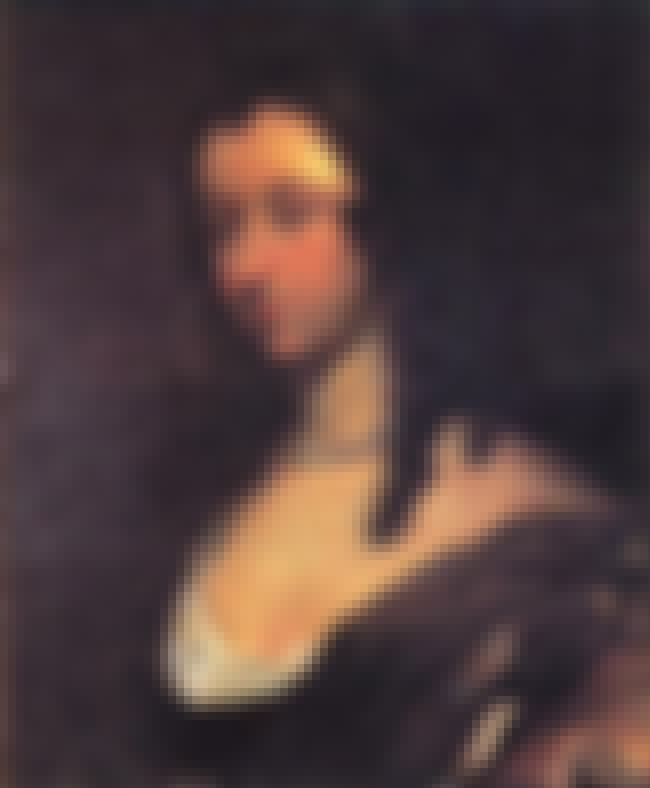 Aphra Behn is listed (or ranked) 4 on the list Famous Gay, Lesbian and Bisexual People Born in the 1600s