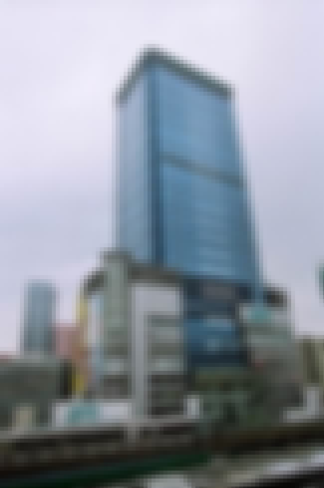 apm, Hong Kong is listed (or ranked) 5 on the list List of Famous Hong Kong Buildings & Structures