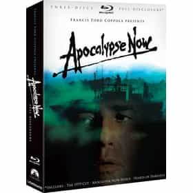 Apocalypse Now Redux