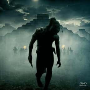 Apocalypto is listed (or ranked) 17 on the list The Best Movies of 2006