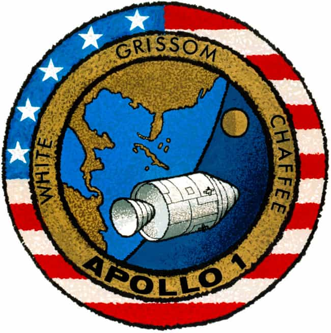 Apollo 1 is listed (or ranked) 1 on the list All 12 Manned Apollo Missions... and What Happened!