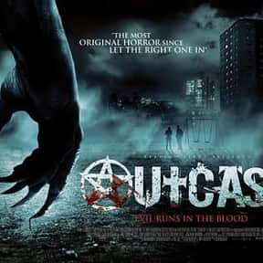 Outcast is listed (or ranked) 13 on the list The Best Karen Gillan Movies