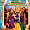 The Cheetah Girls: One World is listed (or ranked) 33 on the list The Best Movies With World in the Title