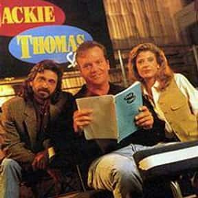The Jackie Thomas Show is listed (or ranked) 15 on the list Martin Mull TV Show/Series Credits