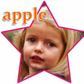 Apple Martin