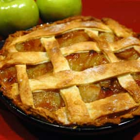 Apple Pie is listed (or ranked) 20 on the list The Most Delicious Kinds Of Dessert