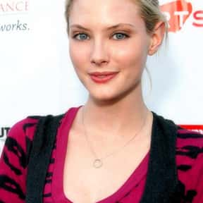 April Bowlby is listed (or ranked) 9 on the list How I Met Your Mother Cast List