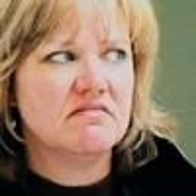 April Margera is listed (or ranked) 1 on the list Viva La Bam Cast List