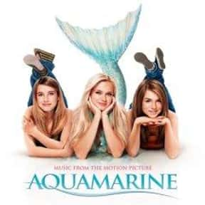 Aquamarine is listed (or ranked) 19 on the list What's the Best Florida Movie of All Time?