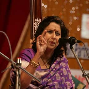 Arati Ankalikar-Tikekar is listed (or ranked) 15 on the list The Best Hindustani Classical Bands/Artists