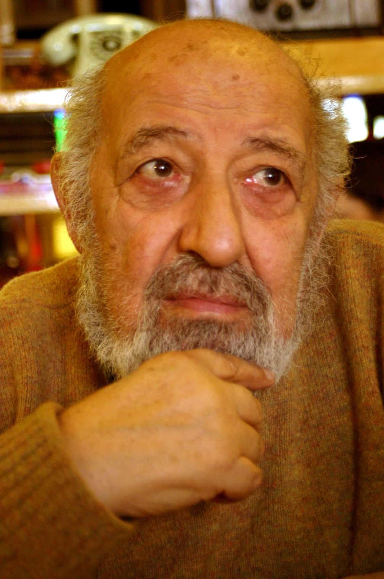 Ara Güler is listed (or ranked) 1 on the list Famous Photographers from Turkey