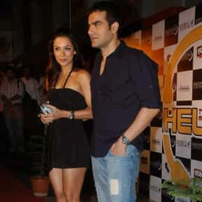 Arbaaz Khan is listed (or ranked) 5 on the list Full Cast of Dhol Actors/Actresses