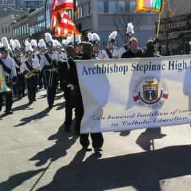 Archbishop Stepinac High School