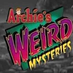 Archie's Weird Mysteries is listed (or ranked) 20 on the list The Best 1970s Spin-Off TV Shows