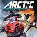 Arctic Thunder is listed (or ranked) 2 on the list List of Midway Games Racing Games