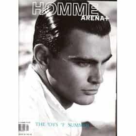 Arena Homme +