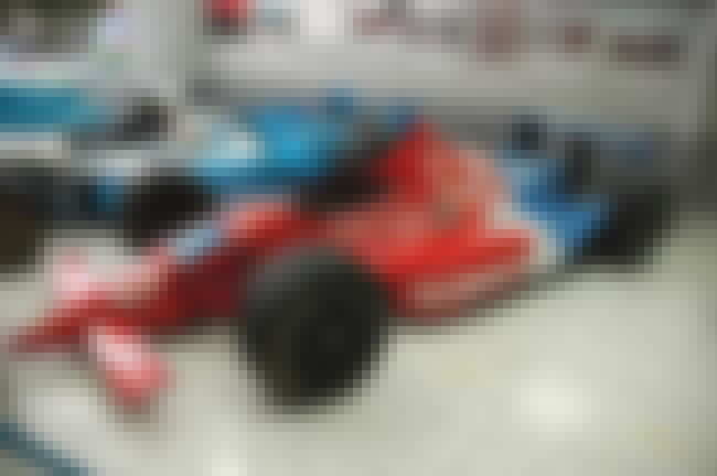 Arie Luyendyk is listed (or ranked) 1 on the list Famous Racecar Drivers from the Netherlands
