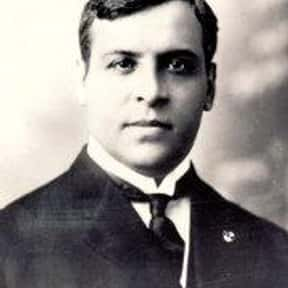 Aristides de Sousa Mendes is listed (or ranked) 11 on the list Famous People From Portugal