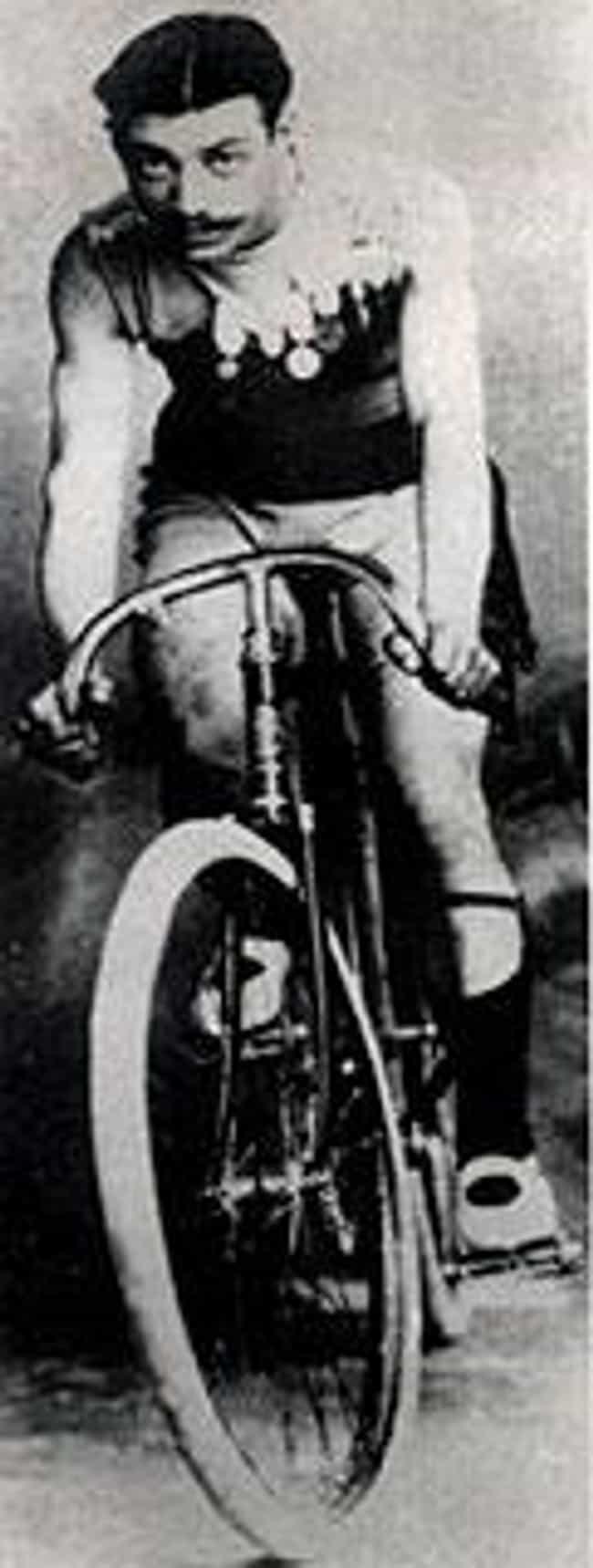 Aristidis Konstantinidis is listed (or ranked) 1 on the list Popular Greece Olympic Athletes