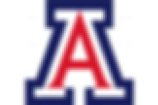 Arizona Wildcats men's basketb... is listed (or ranked) 2 on the list Mikes Test List