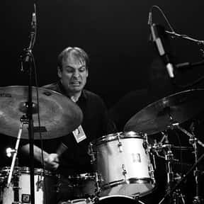 Ari Hoenig is listed (or ranked) 17 on the list Famous Jazz Drummers