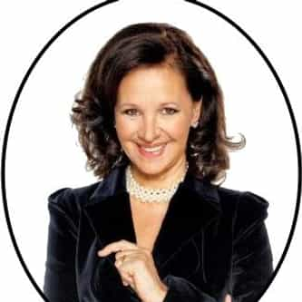 Arlene Phillips